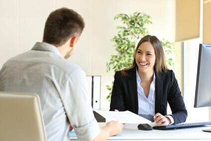 Changer d'assurance collective : demandez au patron!