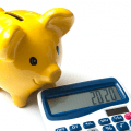 calculatrice avec réduction d'assurance collective