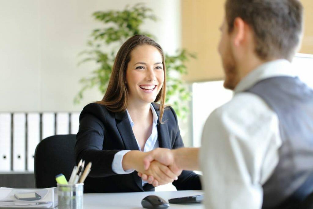 employeur ayant sélectionné la meilleure assurance collective